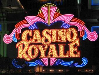 Hotel Best Western Plus Casino Royale - On The Strip
