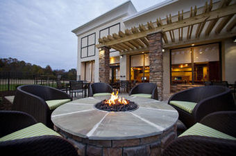 Hotel Holiday Inn Greensboro Airport