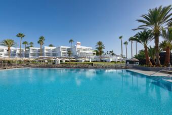 Hotel RIU Paraiso Lanzarote Resort Todo Incluido