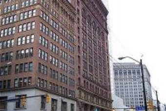 Hotel Holiday Inn Express Cleveland Downtown