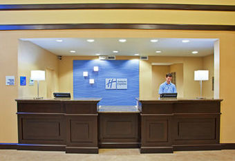 Hotel Holiday Inn Express Columbus - Dublin