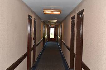 Motel Travel Inn Zanesville