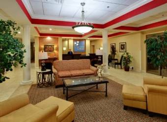 Hotel Holiday Inn Express & Suites Morristown
