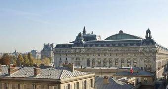 Hotel D`orsay