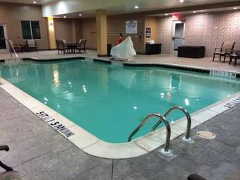 Hotel Holiday Inn Express & Suites North Dallas At Preston