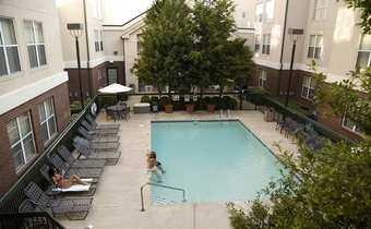 Hotel Homewood Suites By Hilton Dallas-plano