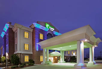 Holiday Inn Express Hotel & Suites Waxahachie