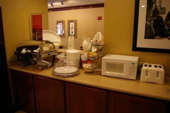 Hotel Quality Inn Lynchburg
