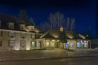 Hotel Best Western Plus Heritage Inn - Bellingham