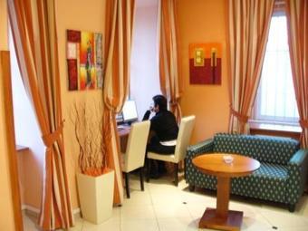 Hotel A&O Prag Holesovice