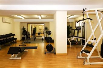 Hoteles con gimnasio en torrevieja for Gimnasio torrevieja
