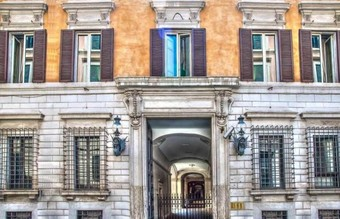 Bed & Breakfast Trevi Rome Suite