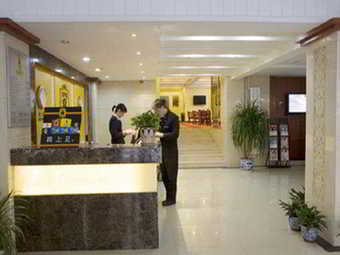 Hotel Super 8 Cuiwei