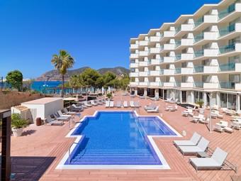 Hotel H10 Blue Mar Sólo Adultos