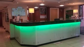 Hotel Holiday Inn Northampton
