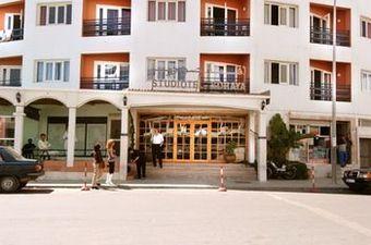 Apartamento Soraya Studiotel