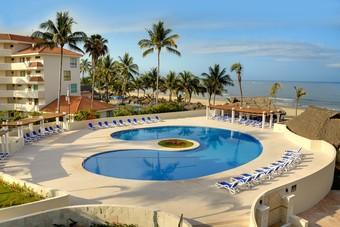 Hotel Occidental Grand Nuevo Vallarta