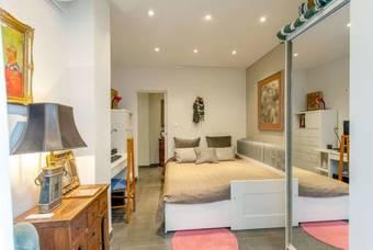 Apartamento Apartment Ruzafa Zapadores