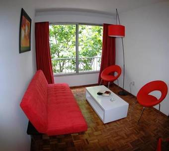 Apartamento Colonia & J.herrera