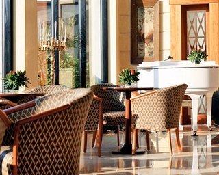 Hotel Metropolitan Capsis Holiday Club