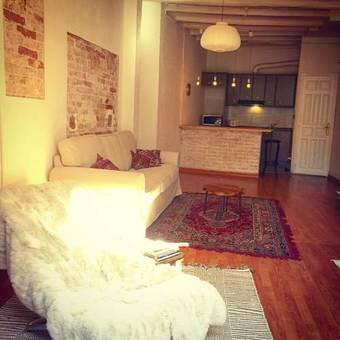 Apartamento Loft Tarragona Center