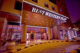 Hotel Best Western Plus - Riyadh