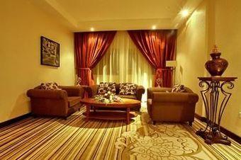 Best Western Coral Olaya Hotel