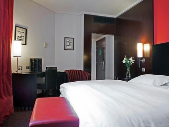 Hotel NH City Buenos Aires