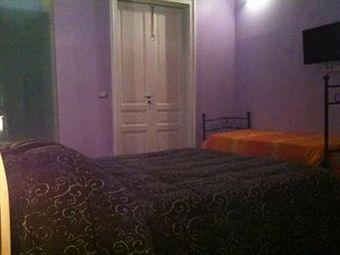 Bed & Breakfast B&B Al Castello