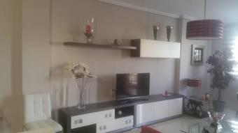 Apartamento Eduardo Dato