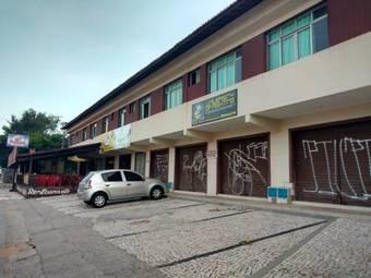 Apartamento Residencial Praiasana