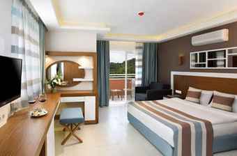 Hotel Iko Melisa Garden - All Inclusive