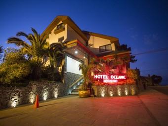 Los 10 mejores hoteles en re aca Hotel montecarlo renaca