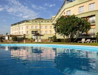 Hotel Ilunion Alcora Sevilla (san Juan De Aznalfarache)