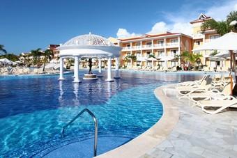 Hotel Grand Bahia Principe Aquamarine - Adults Only