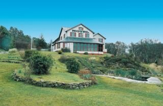 Hotel Gairloch Highland Lodge