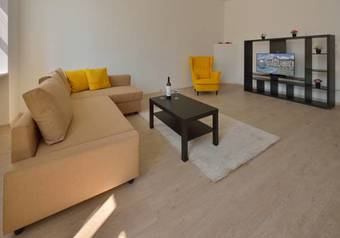 Apartamentos Ambiente Serviced Apartments - Palace Motesickych