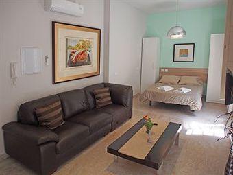 Apartamento Urban Malaga Apartments