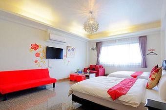 Bed & Breakfast Redbean Guesthouse