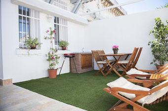 Apartamento Suncity Dúplex La Rosaleda