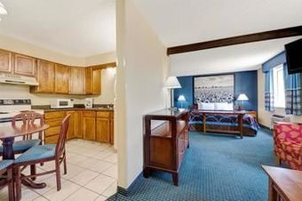 Hotel Super 8 Hutchinson