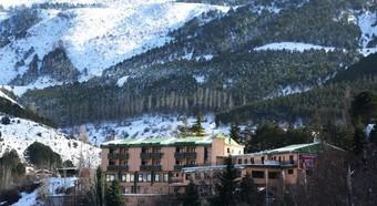 Los 3 mejores hoteles de 2 estrellas en g ejar sierra - Hoteles de tres estrellas en granada ...