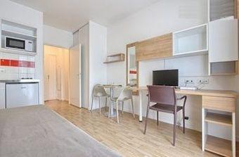 Los 4 mejores apartamentos en vanves for Appart hotel suresnes