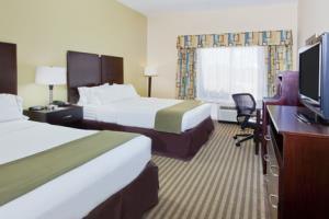 Hotel Holiday Inn Express N.myrtle Beach- Little River