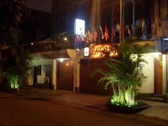 Hotel L'baron Jockey Plaza Mall