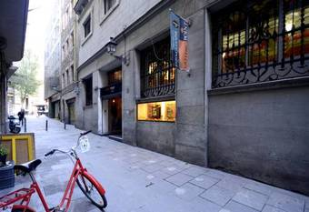 Albergue Safestay Barcelona Gothic