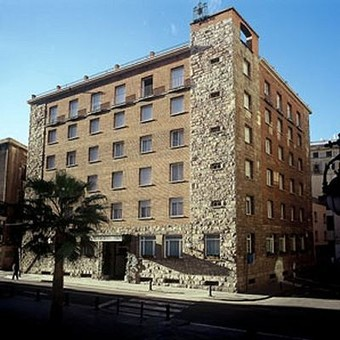 Hotel Regencia Colón