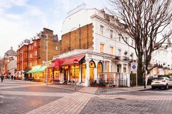Apartamento Elicia's South Kensington Apartment