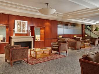 Hotel Meliã Barajas