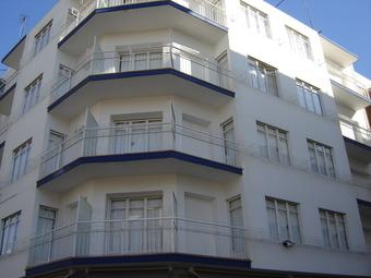 Hotel Bristol Residencia
